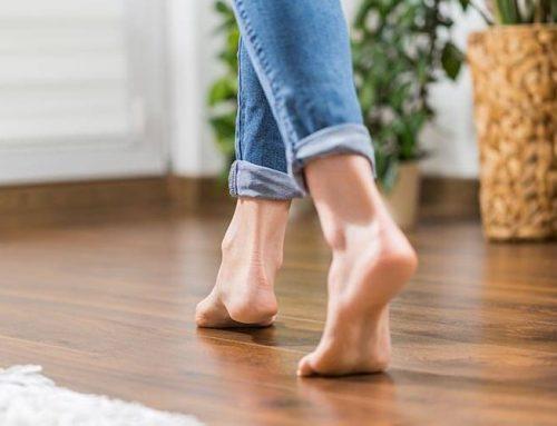 Alles zum Thema Fußbodenheizung