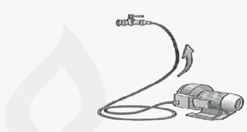 GK71 Überprüfung Schritt 8: Trocknungsgerät