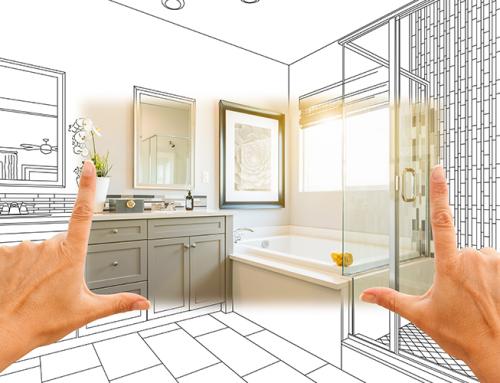8 Tipps, um das Meiste aus Ihrer Badsanierung herauszuholen
