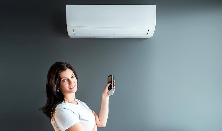 Klimaanlage effizient nutzen