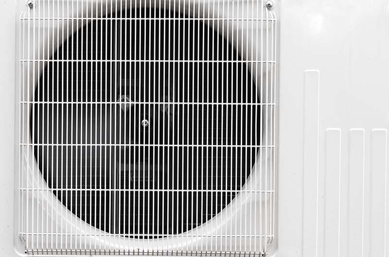 Ersatzteile für Klimaanlage