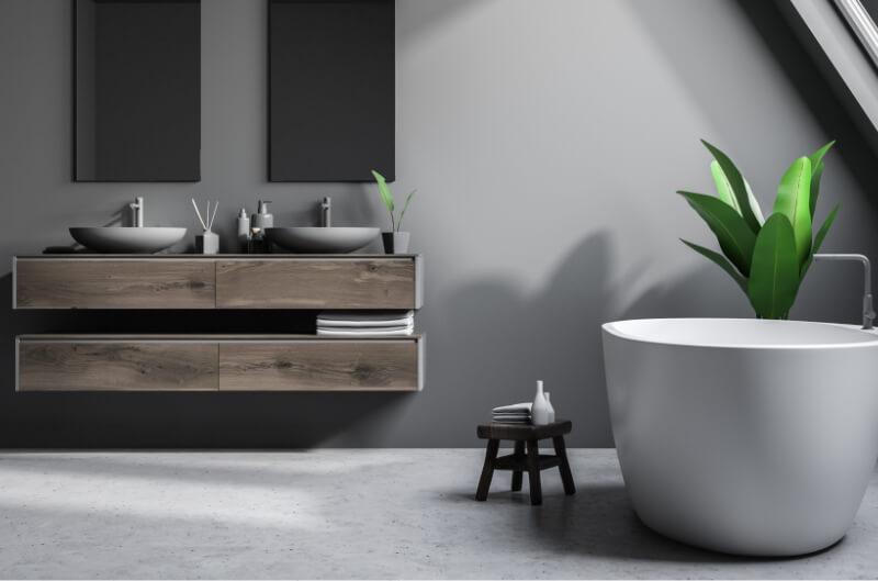 Sanitäre Installation von Kocer - Badezimmer
