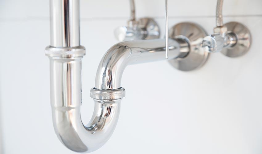 Siphon & Abfluss selber reinigen