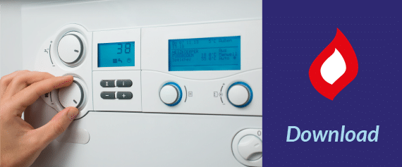 Vorteile Gasgerät