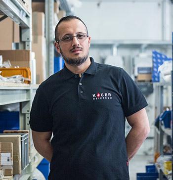 Zafer Kilic